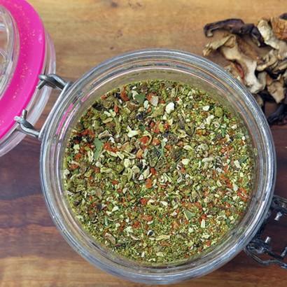 Przyprawa grzybowa do zup i sosów