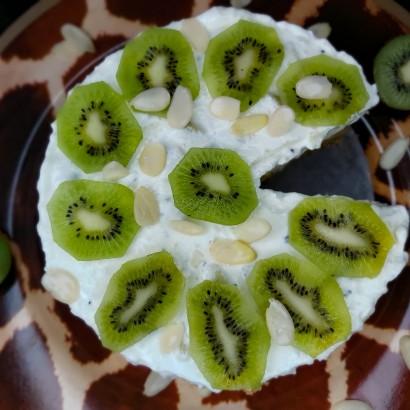 Deser kiwi