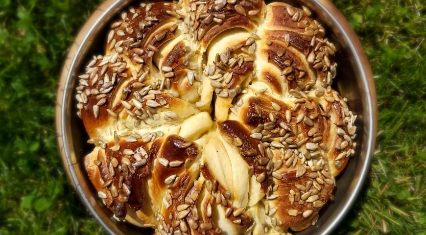 Chleb słonecznik