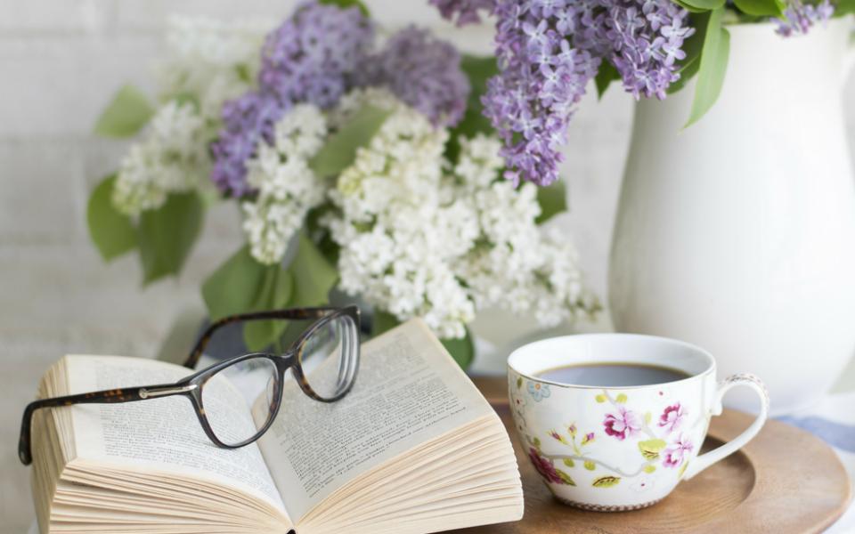 Książki na wakacje - cztery propozycje